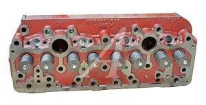 Головка блока МТЗ,Д-243 цилиндров в сборе ММЗ 240-1003012-А1