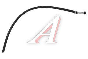 Шланг ГАЗ-3110 ГУРа сливной в сборе (ОАО ГАЗ) 3110-3408174-10
