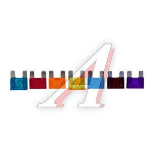 Предохранитель 100A флажковый Violet MAXI TX FG-100MA