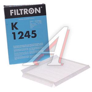 Фильтр воздушный салона HYUNDAI i30,Elantra (07-) KIA Ceed (06-) FILTRON K1245, LA441, 97133-1H000