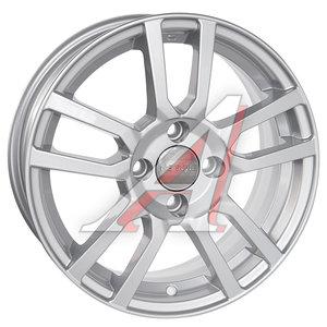 Диск колесный литой CHEVROLET Cobalt OPEL Corsa RAVON R4 R15 КС-707 K&K 4х100 ЕТ39 D-56,6