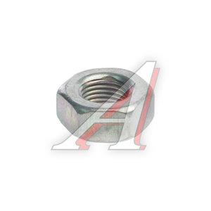 Гайка М10х1.0х8 ЗИЛ-130,4331,УРАЛ под ключ 17мм крепления коллектора впускного (ОАО АЗ УРАЛ) 250513 П29, 250513-П29
