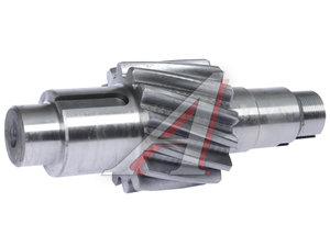 Шестерня КАМАЗ-ЕВРО ведущая цилиндрическая 14 зубьев (ОАО КАМАЗ) 53205-2402110-30