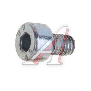 Болт М4х0.7х6 цилиндрическая головка внутренний шестигранник DIN912