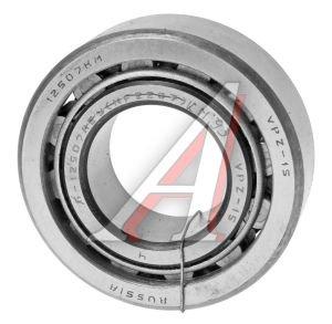 Подшипник КР ВАЗ-2121 вала вторичного, КПП МАЗ 12507 (NF2207), 21210-1802092-00, 2121-1802092