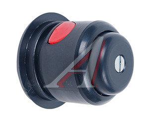 Ручка УАЗ-315195 запор раздвижного стекла (ОАО УАЗ) 31519-6115064, 3151-90-6115064-00
