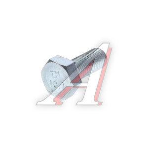 Болт М10х1.25х25 полумуфты привода ТНВД КАМАЗ ТТМ 1/59707/31