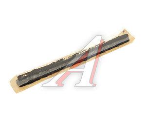 Жгут для ремонта бескамерных шин 102х6мм черный на бумажной основе 12-391