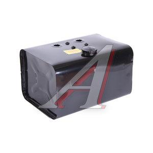 Бак топливный КАМАЗ 125л (405х498х680) БАКОР 5410-1101010-10, Б5410-1101010-10