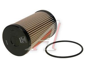 Фильтр топливный VW Cafter MAHLE KX222D, 2E0127159