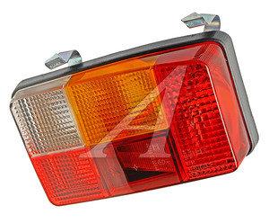 Корпус ВАЗ-2104 фонаря заднего левый ДААЗ 2104-3716021, 21040371603100, 2105-3716015