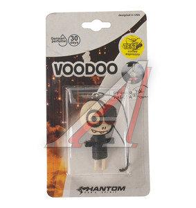 Ароматизатор подвесной фигура (кофе эспрессо) Вуду PHANTOM PH3613