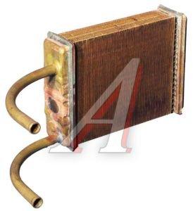 Радиатор отопителя ГАЗ-3307 медный 2-х рядный ОР 3307-8101060, 3307.8101.060-31