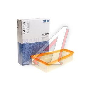 Фильтр воздушный MERCEDES A (W176),B (W246),CLA (C117) MAHLE LX3477, A2700940004