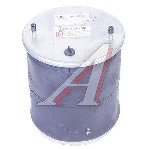 Пневморессора SCHMITZ (металл.стакан) (2шп.M12 смещены,1отв.M22х1.5мм) PEGA P104028C02, 4028NP02, 9463281501/015323/US04028