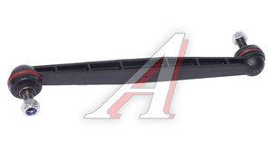 Стойка стабилизатора OPEL Astra G переднего левая/правая FEBI 14558, 0350614