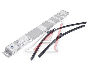Щетка стеклоочистителя BMW 3 (E90,F30,F85) переднего комплект OE 61612159627, 119284
