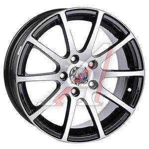 Диск колесный литой VW Golf (12-) SKODA Octavia (12-) R16 BD VENTI 1603 5х112 ЕТ45 D-57,1