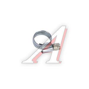 """Хомут ленточный 012-018мм (3/4"""") MEGAPOWER 012-018 М, M-01218, 12-18"""