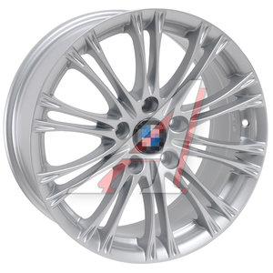 Диск колесный литой BMW 3 (F30) R17 B180 S REPLICA 5х120 ЕТ37 D-72,6