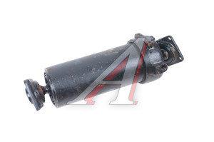 Цилиндр ЗИЛ-4502 подъема платформы 3-х секционный (ремонт) 4502-8607010*