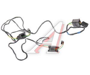 Проводка КАМАЗ-5511 жгут передних фонарей 5511-3724538