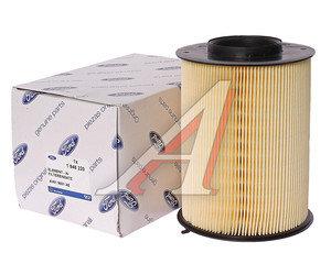 Фильтр воздушный FORD Focus 2 (07-),3 (11-),Kuga (08-) VOLVO S40 (07-) (круглый) OE 1848220, LX1780/3, 1708877/1848220