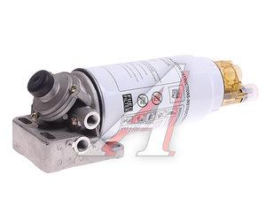 Фильтр топливный КАМАЗ грубой очистки PreLine 420 в сборе (фланец) ЭКОФИЛ PL 420, EKO-03.329 СБ