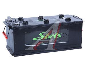Аккумулятор STELS 190А/ч под болт 6СТ190