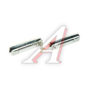 Ручка ВАЗ-21213 двери (личинки 2108) комплект ДААЗ 21213-6100040-20