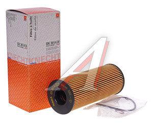 Фильтр масляный BMW 1 (E80,E81),3 (E90),X1 (E84),X3 (E83) (2.0-3.0 D) MAHLE OX361/4D, 11427807177