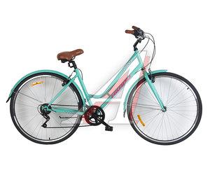 """Велосипед 700C"""" 7-ск. Yuette HILAND T19B506 B, 182"""