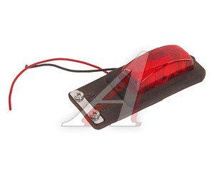 Фонарь габаритный красный GMAK GMAK G05/1, G05/1