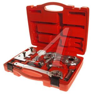 Набор инструментов для установки и регулировки фаз ГРМ (VOLVO B4204 8-ми ст. КПП) JTC JTC-4383
