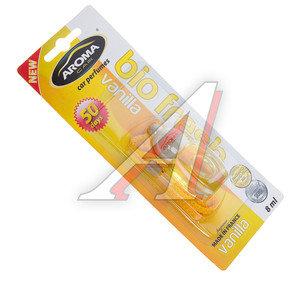 Ароматизатор подвесной жидкостный (ваниль) Car Bio Fresh AROMA 92082, Aroma Car Bio Fresh\PH3212
