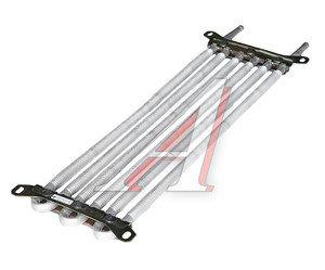 Радиатор масляный ПАЗ алюминиевый ЛРЗ 3205-1013010-10, 3160-1013010-10