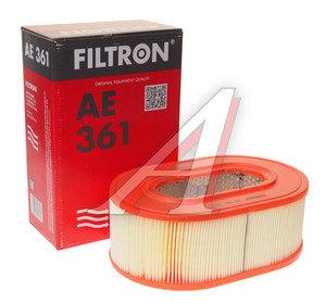 Фильтр воздушный FILTRON AE361, LX2535