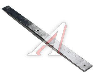 Лист рессоры МАЗ-4370 задней дополнительный ЧМЗ 4370-2913101