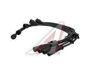 Провод высоковольтный ВАЗ-2101-2107 комплект силикон CARGEN 2101-3707080