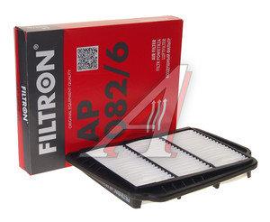 Фильтр воздушный DAEWOO Nubira CHEVROLET Lacetti FILTRON AP082/6, LX2679, 96553450