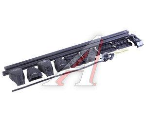 """Багажник CHEVROLET Lanos седан (05-) прямоугольный, сталь комплект L=1100мм """"LUX"""" 6956 МУРАВЕЙ, 692056"""