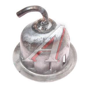 Стакан ЗИЛ,МТЗ,МАЗ Д-243,245 крышки ГБЦ,с трубкой ММЗ 245-1014440