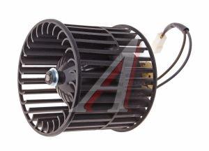 Мотор отопителя ВАЗ-2108-99,ИЖ-2126 в сборе с крыльчаткой ПЕКАР 2108-8101080, 2108-8101078