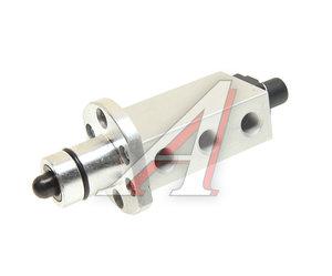 Клапан МАЗ воздушный двойной Н-образный КПП 9JS SHAANXI F99660
