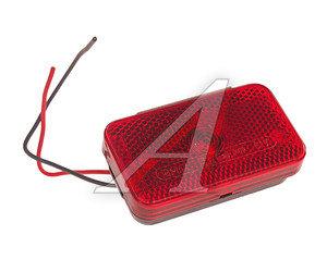 Фонарь габаритный задний отражателем красный GMAK GMAK G17, G17