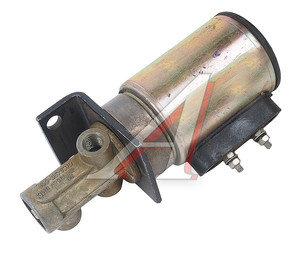 Клапан ЗИЛ-433106 электропневматический РААЗ 100-3571310