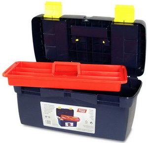 Ящик для инструмента 500х258х255мм TAYG TAYG-15, 115004