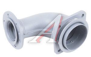 Патрубок КАМАЗ-ЕВРО приемный короткий (под 8 шпилек) (ОАО КАМАЗ) 54115-1203010-10
