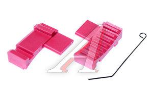 Набор фиксаторов зубчатых колес распредвалов и плунжера натяжителя (OPEL 1.6 16V) JTC JTC-4712P