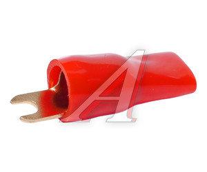Клемма силовая 21 кв.мм красная BELSIS BELSIS BW4948-RС